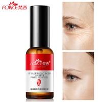 Fonce Face Serum Hyaluronic acid Smear Liquid Firming Face Cream Shrink Pores Remove Blackhead acne Treatment Moisturizing [category]