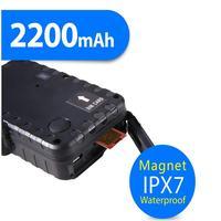 Mini GPS Portable Magnetic Waterproof IPX7 GSM GPS Tracker SOS Long Battery Life Truck Car Asset