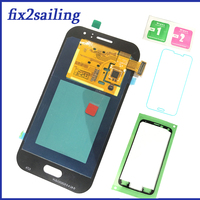 For Samsung Galaxy J110h AMOLED LCD display touch screen j1 ace sm j110f pantalla replacement 100% Tested Working digitizer