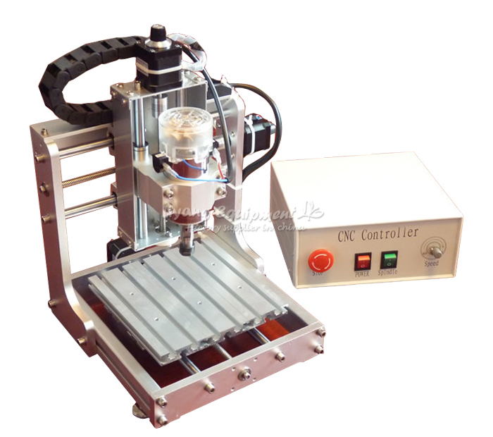 CNC 1313 Mini CNC engraving machine 300W MACH3 DIY CNC wood milling router axis travel 130x130x115mm cnc 5axis a aixs rotary axis t chuck type for cnc router cnc milling machine best quality