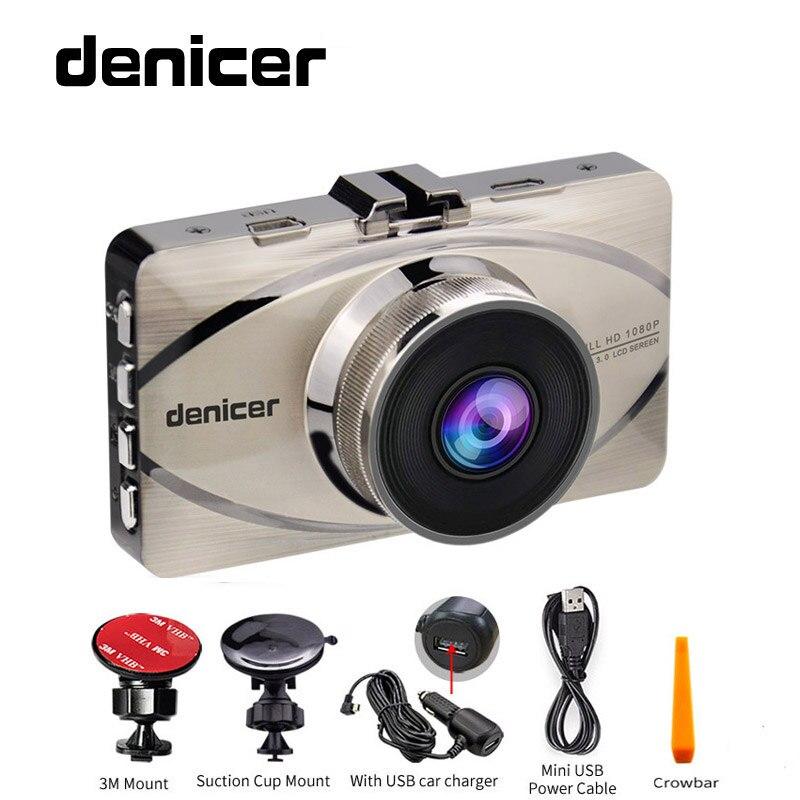 НОВАТЭК 96655 Камера Full HD 1920x1080P 30fps Видеорегистраторы для автомобилей тире Камера 3,0 дюймов беспроводной HD Автомобильный видеорегистратор Ноч...