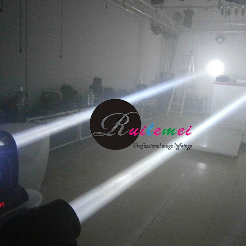 Sharpy Beam 200W Light 5R Moving Head Stage Lighting Cdj 200 Gobo Spotlight DMX Studio TV DJ Equipment Discolicht, Free Shipping 200w 230w beam moving head light fan 8x8cm 12vor 24v stage lighting spare parts show lighting accessories