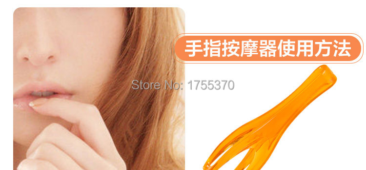 2 Rollers Elastic Handle Relax Finger Joints Hand Massager Blood Circulation Fingers Massage Tool For Lover Parents 7