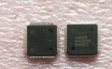 IC new original AK4220VQ AK4220 64-LQFP