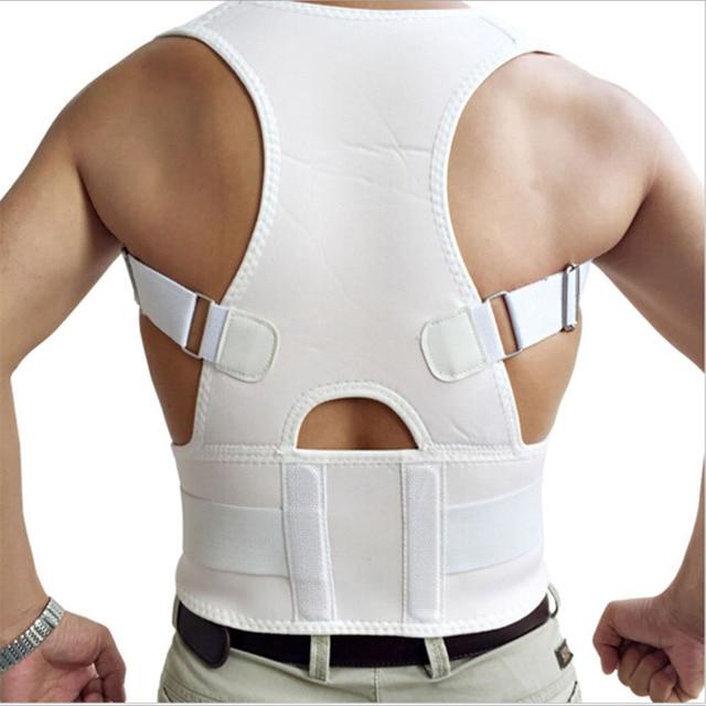 High Quality Posture Corrector Spine for Unisex Adult Adjustable Men Women Back Shoulder Supporting for brace posture