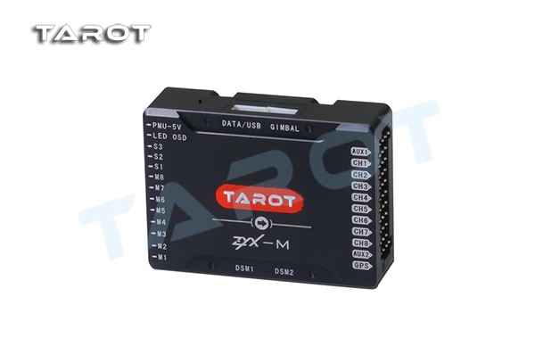 Tarot ZYX M Flight control Main Controller for RC Multirotor Multicopter FPV ZYX25 Part