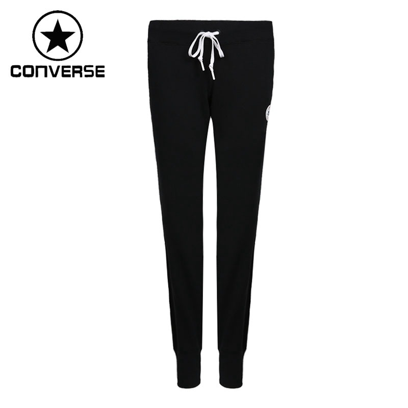 Original New Arrival 2018 Converse Knitwear Women's Pants  Sportswear adidas original new arrival official neo women s knitted pants breathable elatstic waist sportswear bs4904