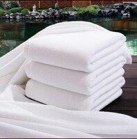 LFH 70X140CM Hotel Bath Towel Cotton SPA Towel For Beauty Salon Foot Bath Massage Hotel Luxury