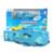 6CH Radio Speed Control Remoto Mini Electric RC Barco de Juguete Para Niños