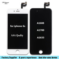 3D Touch For IPhone 6S LCD Display Touch Screen Digitizer Assembly Replacement Parts LCD For IPhone