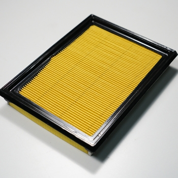 air filter for 2009 Nissan X-Trail 2.0 / 2.5, Sunny B14,Renault Koleos 2.5,2011 Tiida,Sylphy , Infiniti FX50 16546-JG30A #FK185 image