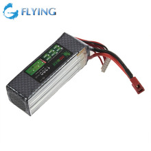 A+ Lithium-ion 22.2V 6S 1300mah 30C Lipo Battery Power for RC Helicopter 450 Plane