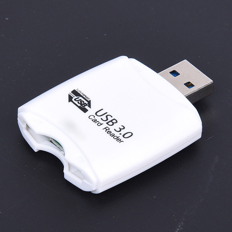 Все-в-1 USB 3,0 TF высокое Скорость карт Mini Card Reader мобильного телефона Tablet PC USB 3,0 для Micro TF карты флэш-памяти ...