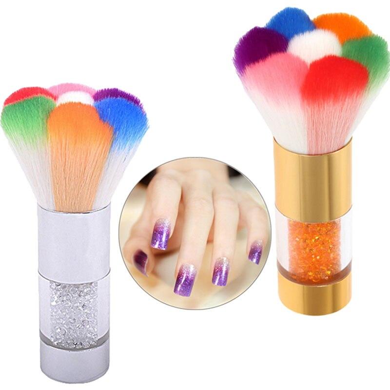 Nail Art Brush Cleaner