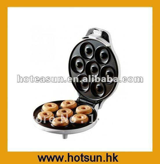 9 220V Non-stick Electric Donut Maker