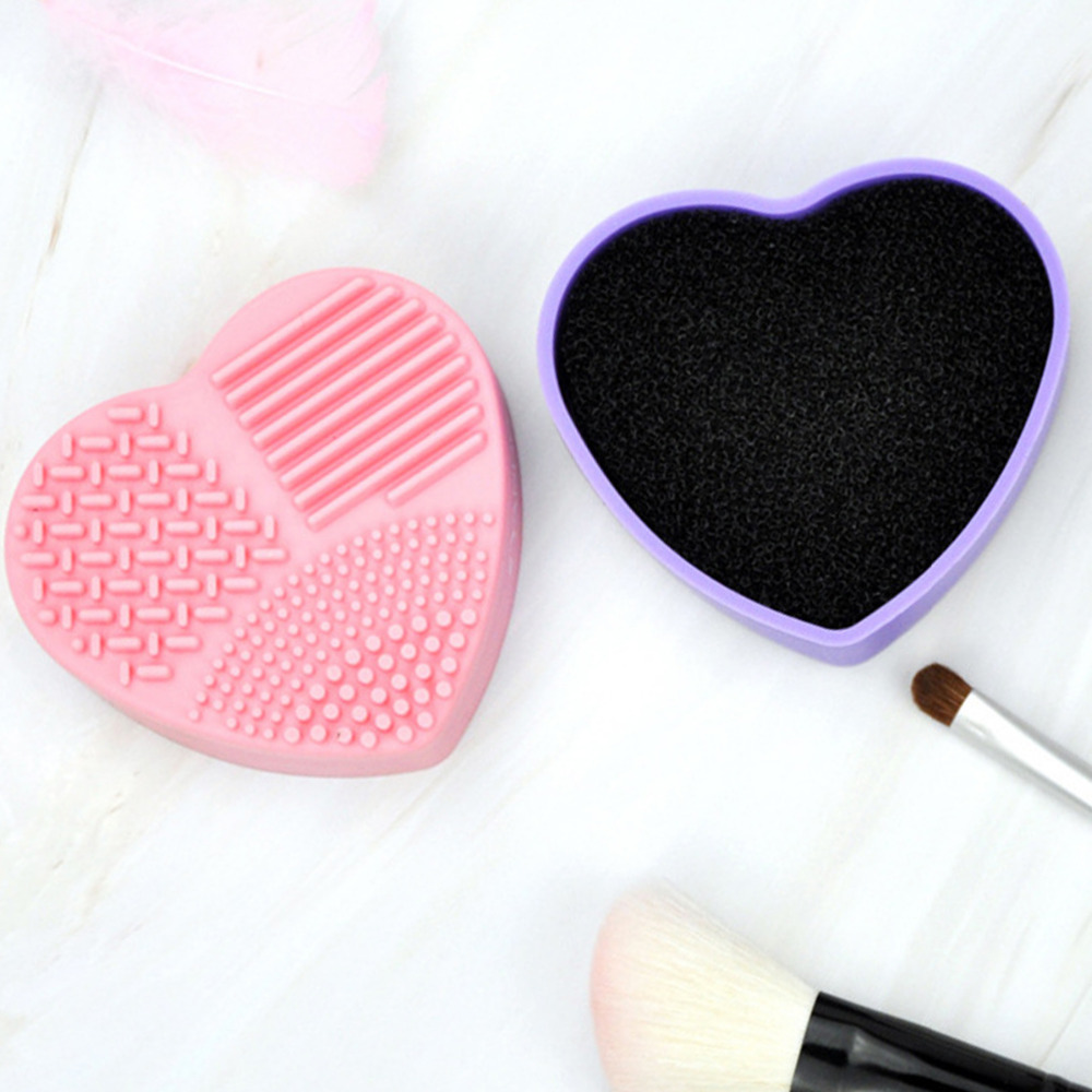 Silicone Makeup Brush Cleaners