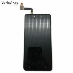 Image 2 - Pour Coolpad Torino S2 E503 écran tactile affichage téléphone portable remplacement numériseur noir or couleur écran tactile lcd