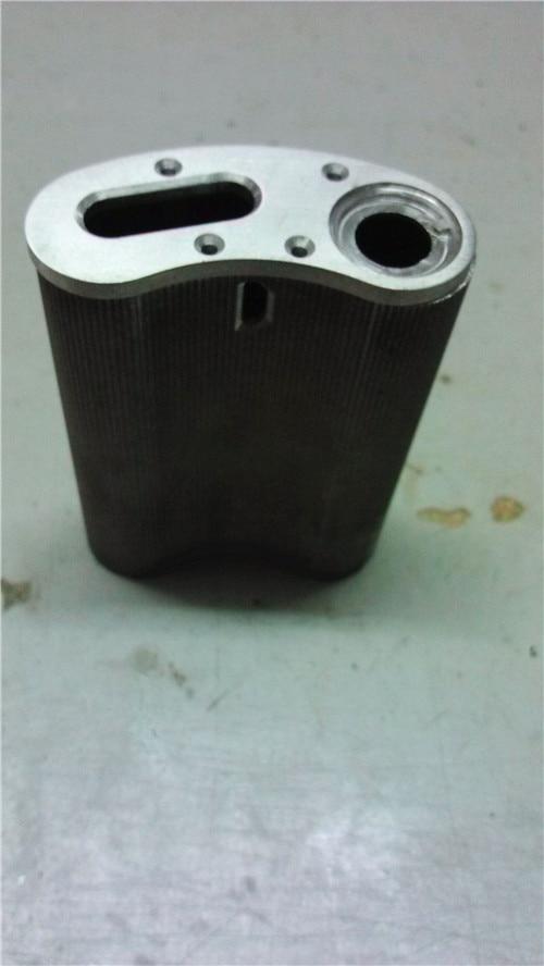 Prototype Plastic Product/CNC Plastic Machining