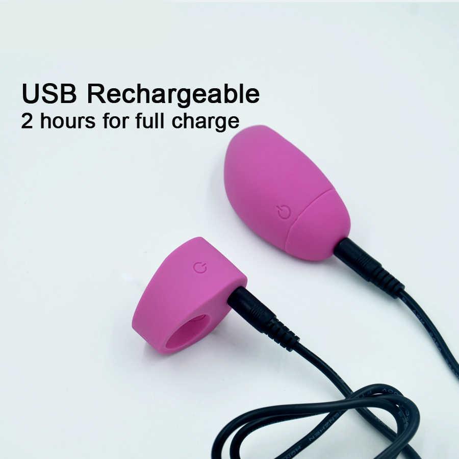 Novos vibradores wearable para o sexo feminino sem fio controlador produtos usb recarregável dedo controlador para produtos do sexo feminino