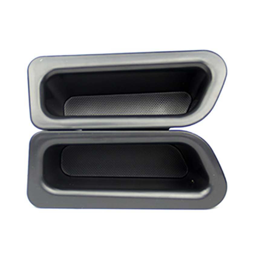 Untuk Volvo XC60 2010-2017 Pintu Mengendalikan Armrest Storage Box - Aksesori dalaman kereta - Foto 5