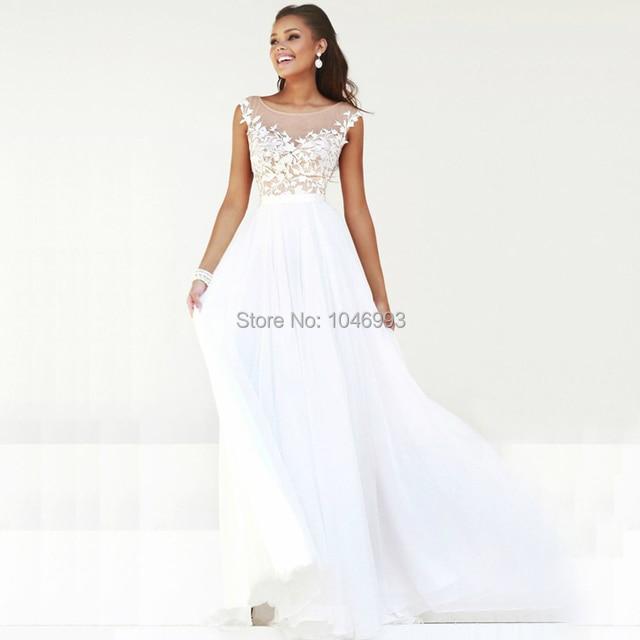 2014 Elegant Dress