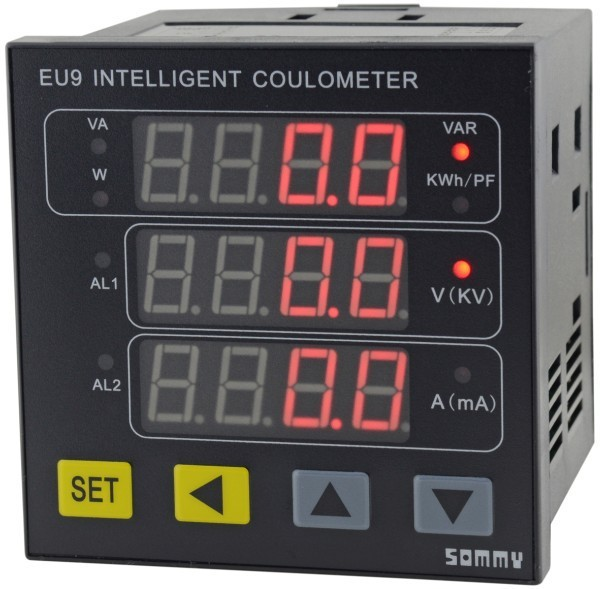Reliable Power Meters : Aliexpress buy free shipping cost single phase power