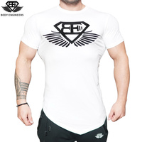 Boydyengineers Sports Basketball T Shirt And Recreational Training Uniforms For Muscular Men And Women