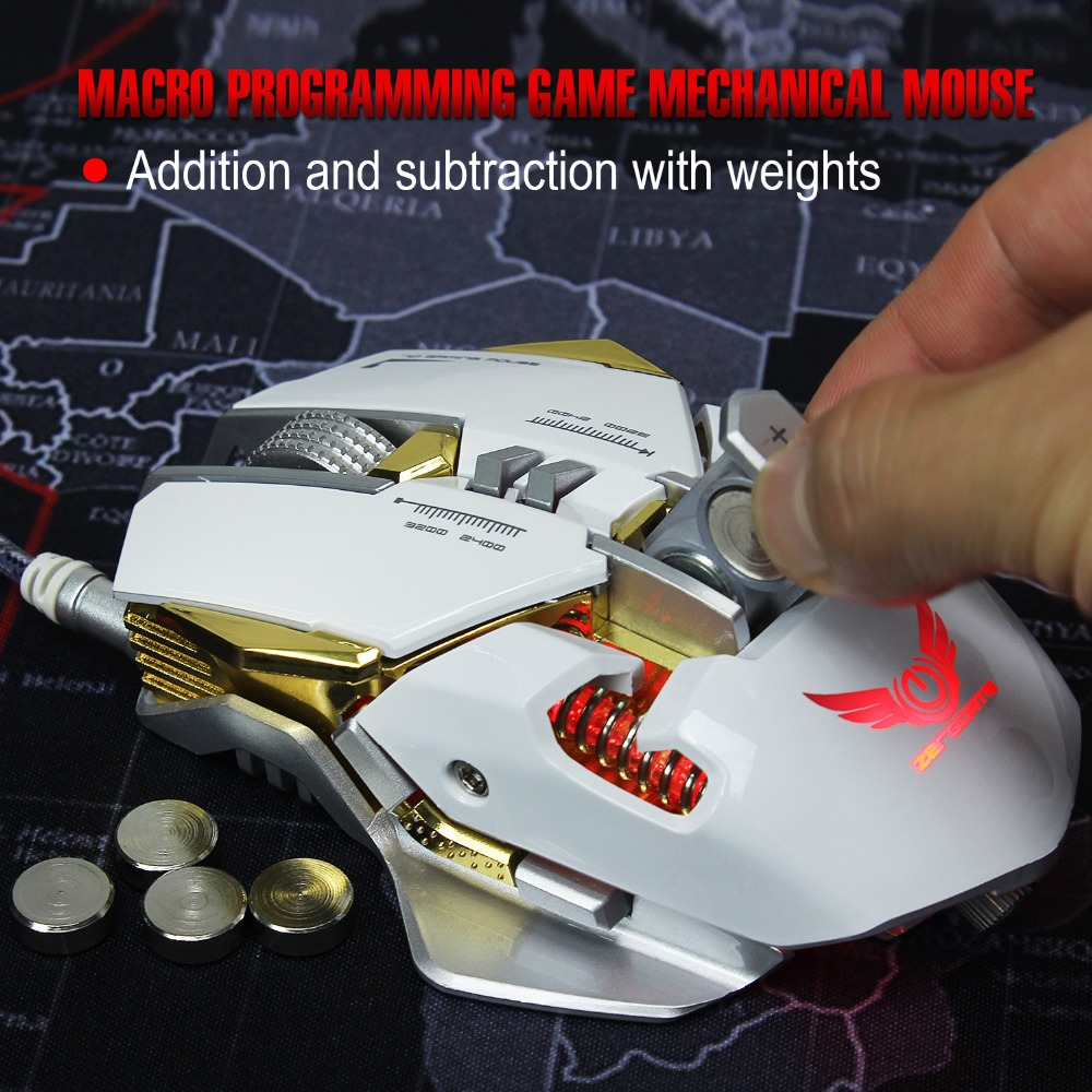 x300 gaming mouse