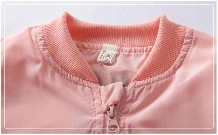 Новые весенне-летние товары, новый Детский кардиган для мальчиков, корейская модная ветронепроницаемая куртка с надписями