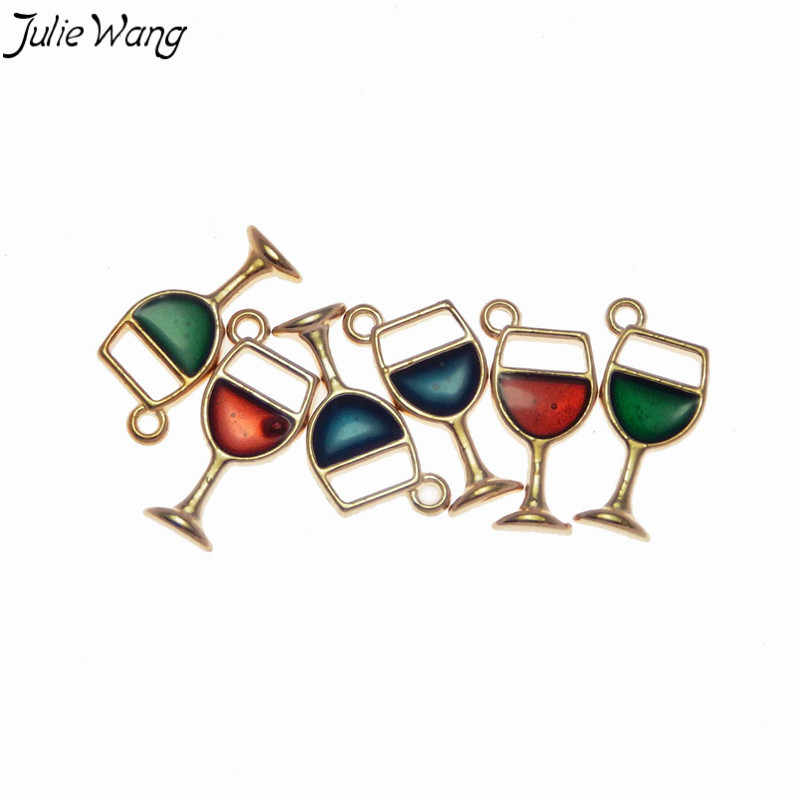 Julie Wang 12 PCS Goblet