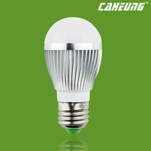 New LED bulb 10w  2 X LED CREE E27 Dimmable  Bubble Ball Bulb Lamp High Power Light  85-265V 1050lm  free shipping brightness
