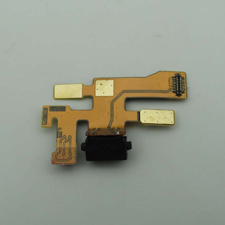 For <font><b>Nokia</b></font> <font><b>Lumia</b></font> <font><b>1020</b></font> Original Micro <font><b>USB</b></font> Charge Charging <font><b>Port</b></font> Dock Connector Flex Cable image