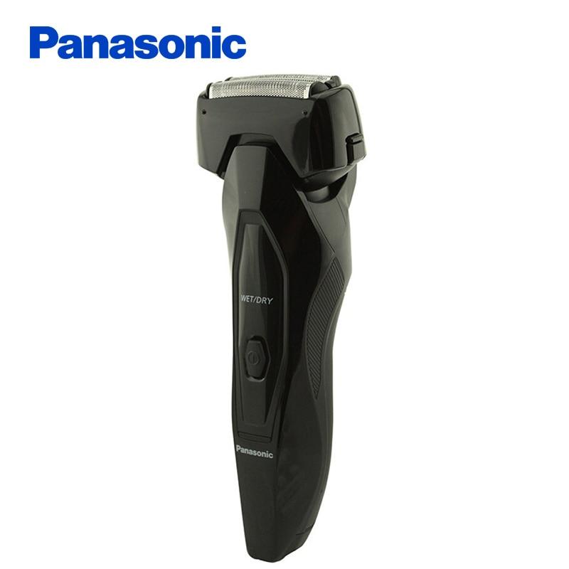 Image 4 - 100% Original Panasonic Electric Shaver ES FRT2 Rechargeable Portable Whole Body Wash Ergonomic design Electric Razor-in Electric Shavers from Home Appliances
