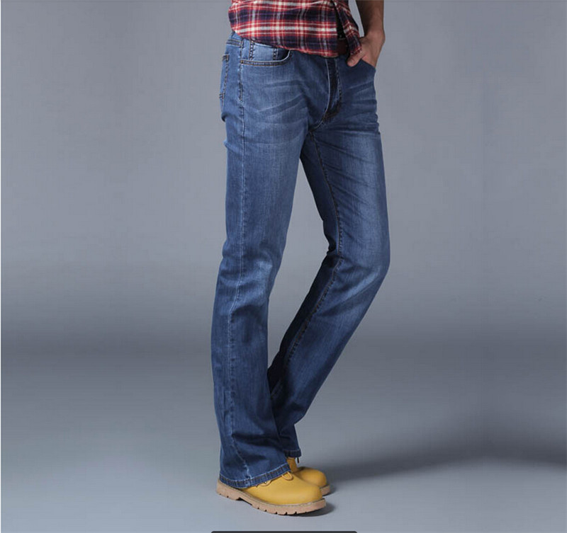 guys bootcut jeans - Jean Yu Beauty