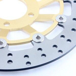 Image 5 - Bikingboy discos de freio dianteiro discos rotores para suzuki rgv 250 gamma 1991 1996 gsx 750 1997 2003 GSX R 400 90 95 gsf 250 bandit