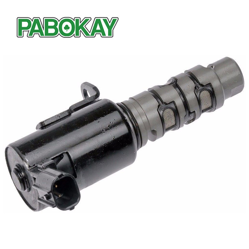 FS Engine Variable Valve Timing Solenoid for Honda Accord Element 15830RAAA01 15830 RAA A01 917 277|valve timing solenoid|timing solenoid|variable valve timing - title=
