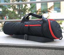 95 cm torba na statyw Monopod torba torba na aparat zdjęcie torba dla SIRUI MANFROTTO GITZO TERIS VELBON wiatrak FOTOPRO FLM