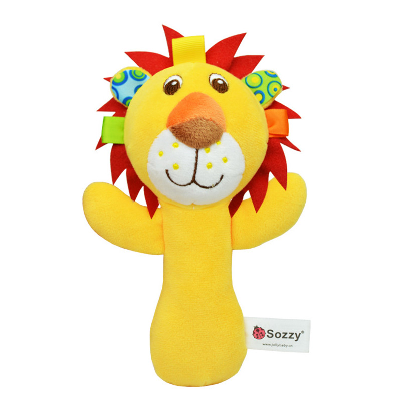 Մանկական խաղալիքներ Ռաթլաթ Stick Teether - Խաղալիքներ նորածինների համար - Լուսանկար 3