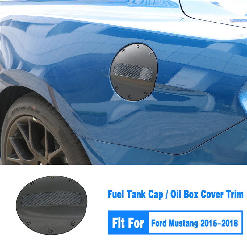 ABS Chrome Front Head Light Lamp Switch Trim For Ford Mustang GT V6 Coupe 2015+