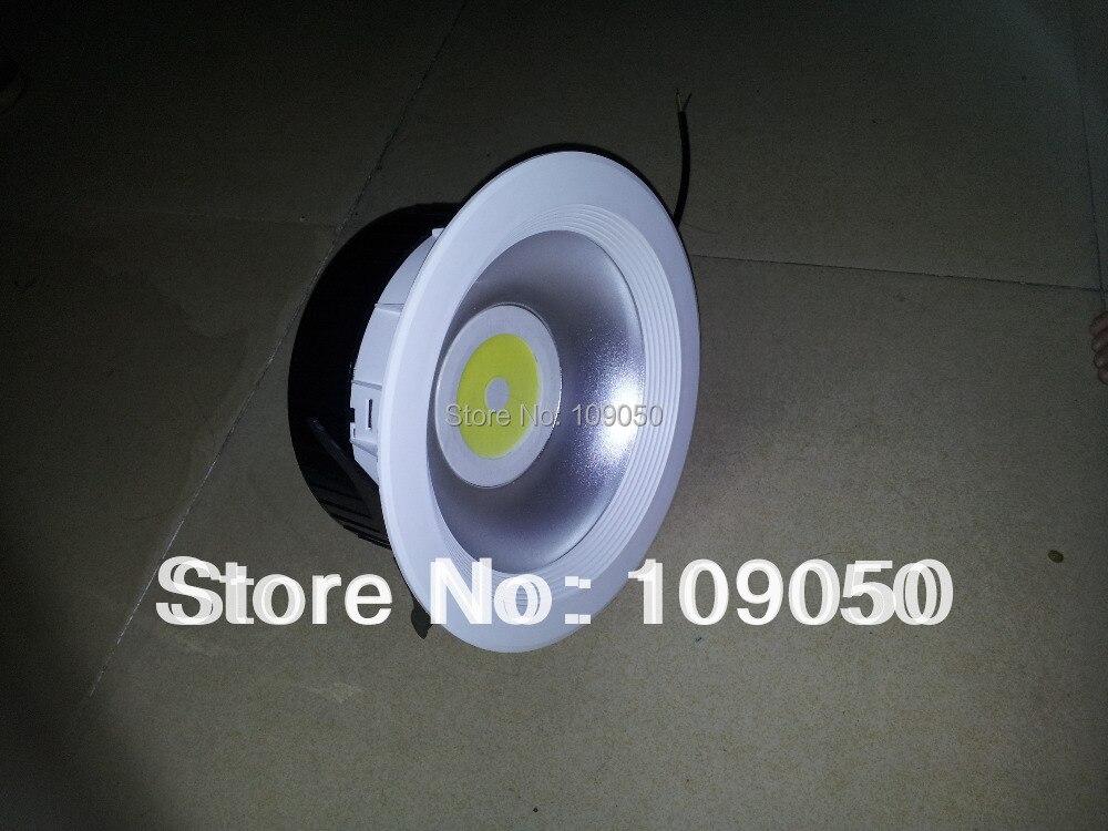 580d4146 SMDL-5-120, de alta potencia led luz de techo de la COB, 10 W led downlight