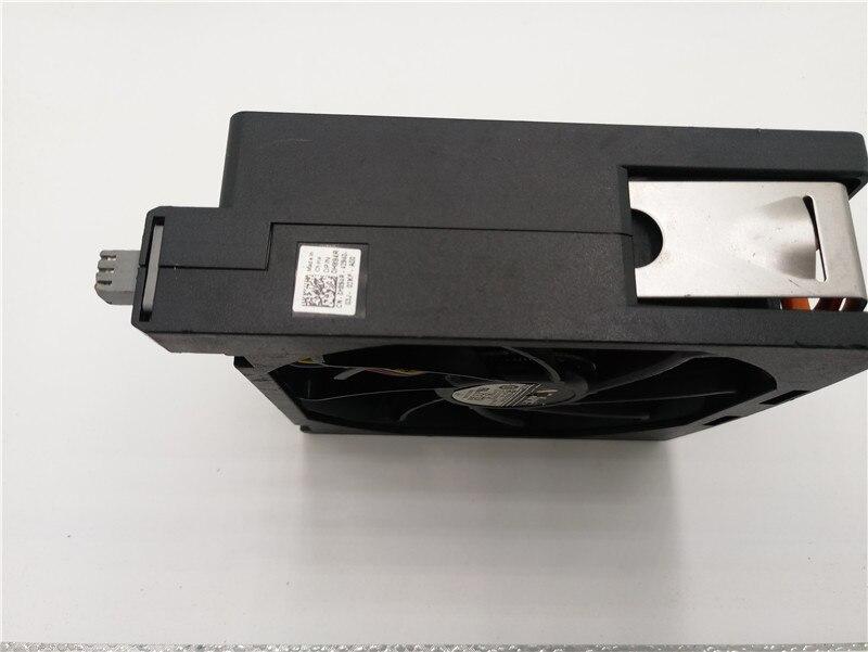 90% nouveau ventilateur refroidisseur de serveur pour Dell PowerEdge R910 H894R J514V V12E12BS2B5-07A021 HF104-A00 DC12V 3.0A DP/N: H894R