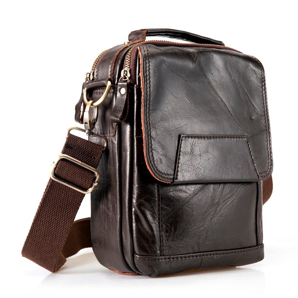 Mochila, Leather, Tote, Male, Bag, Shoulder