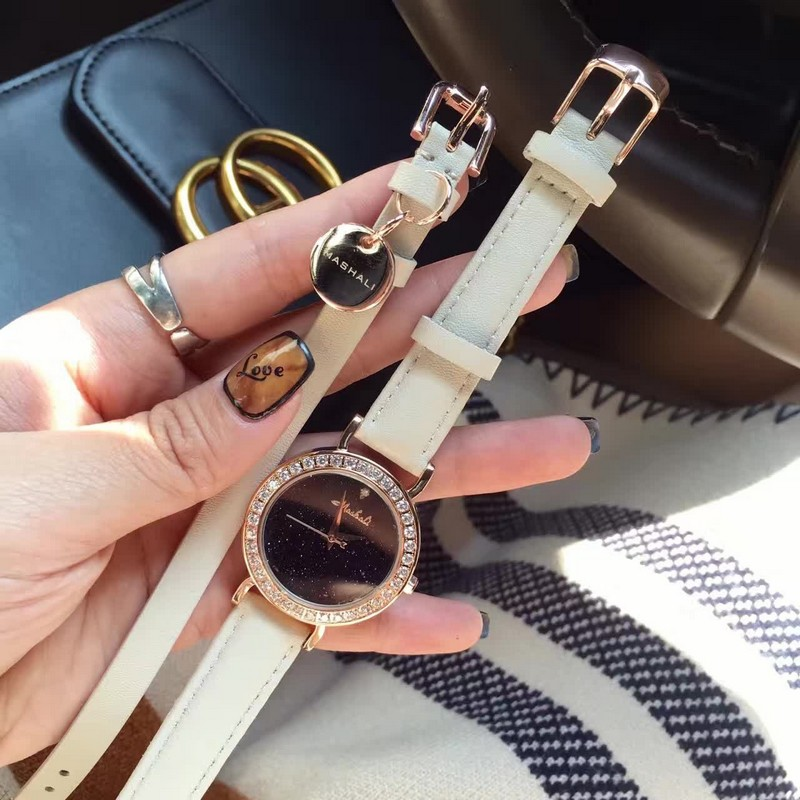 New Fashion Simple Style Top Famous Luxury brand quartz watch set women casual Leather watches hot Clock Reloj mujeres 2017 kingsky women new casual watches brand famous quartz fashion reloj mujer 021052 2017 new arrivial free shipping