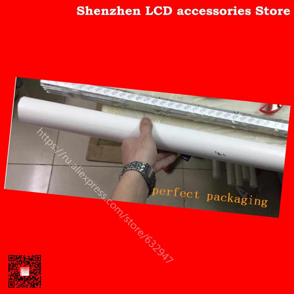 Dla 2 sztuk/partia podświetlenie LED 46-w dół LJ64-03363A 2012SLS46 7030 44 R L dla KDL-46EX650 LTY460HN05 44 diody LED 508cm