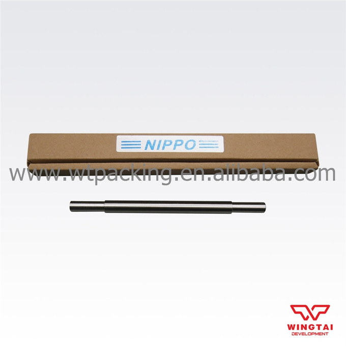 7~717 Microns Coating Japan NIPPO Stainless Steel Wire Scraping Ink Bar stainless steel material aaron wire bar effective coating width 200mm scraping ink bar