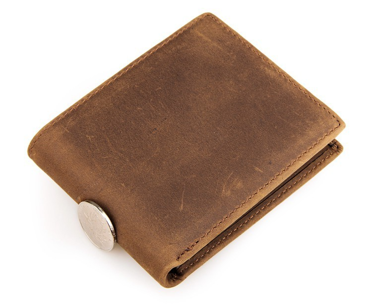 8029B Leather Wallet (5)