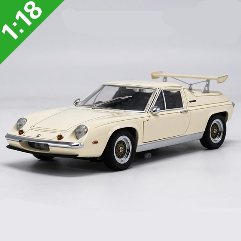 Advanced collection model1:18 alloy car toy,High simulation Lotus sports car,diecast metal model toy vehicle,free shipping