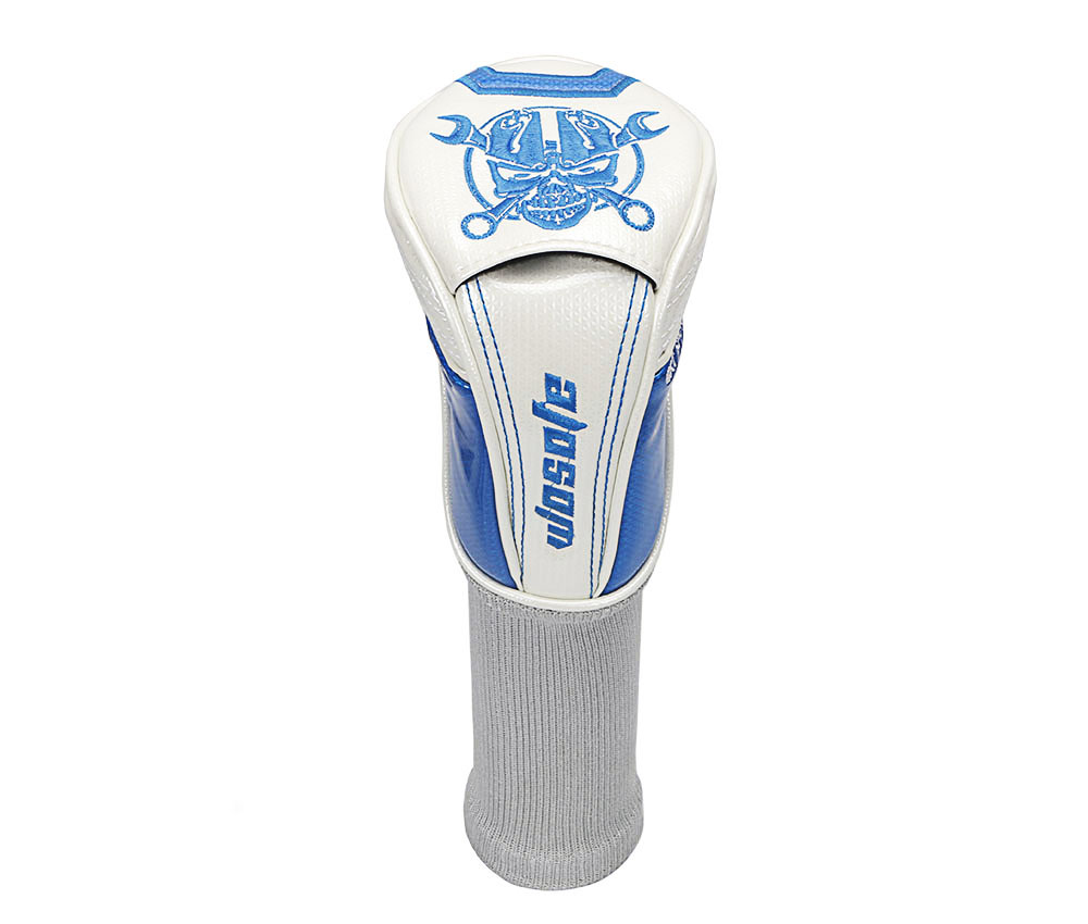 Golf clubs Headcovers Hybrid PU