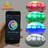 12W RGBW Wifi Controller Modern House Led Bulb Light