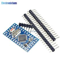 Free Shipping! 1Pcs Pro Mini Atmega168 Mini ATMEGA168 Crystal Oscillator Board Module 16M 5V For Arduino Nano Replace Atmega328(China (Mainland))
